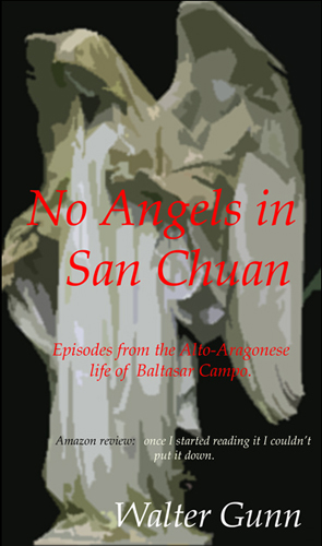 No Angels in San Chuan